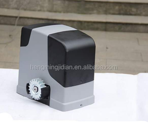 Commercial 800kg Heavy Duty Electronic Automatic Gate Opener Sliding Gate Operator Door closer Use