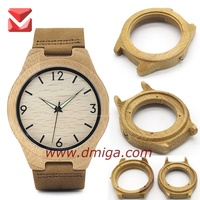Private Label Custom Wood Watches Manufacturer