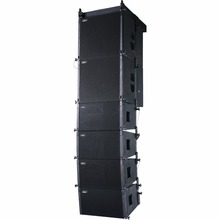 "LA10 Quality single 10"" professional line array speaker system"