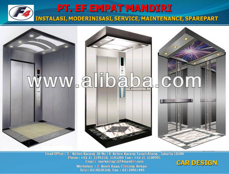 LIFT PASSENGER, BED LIFT, HOME LIFT, CARGO LIFT