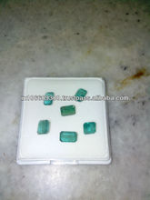 FINE QUALITY NATURAL EMERALDS 100% NATURAL