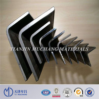 Types of angle iron angle bar sizes corner iron angle