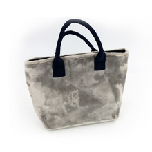 young ladies handbags with tote Oem bow handbags for young ladies