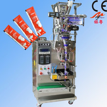 Automatic vertical forming filling and sealing machine for sugar made in China MY-60K