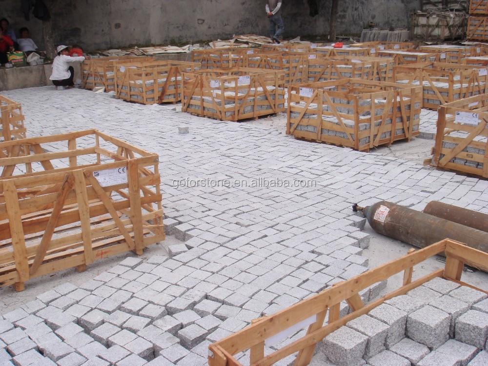 Precio del bloque de granito granito cube 10x10x10 - Precio de adoquines de granito ...
