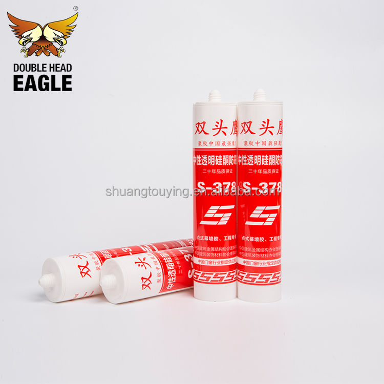 STAR best anti-fungus silicon sealant price