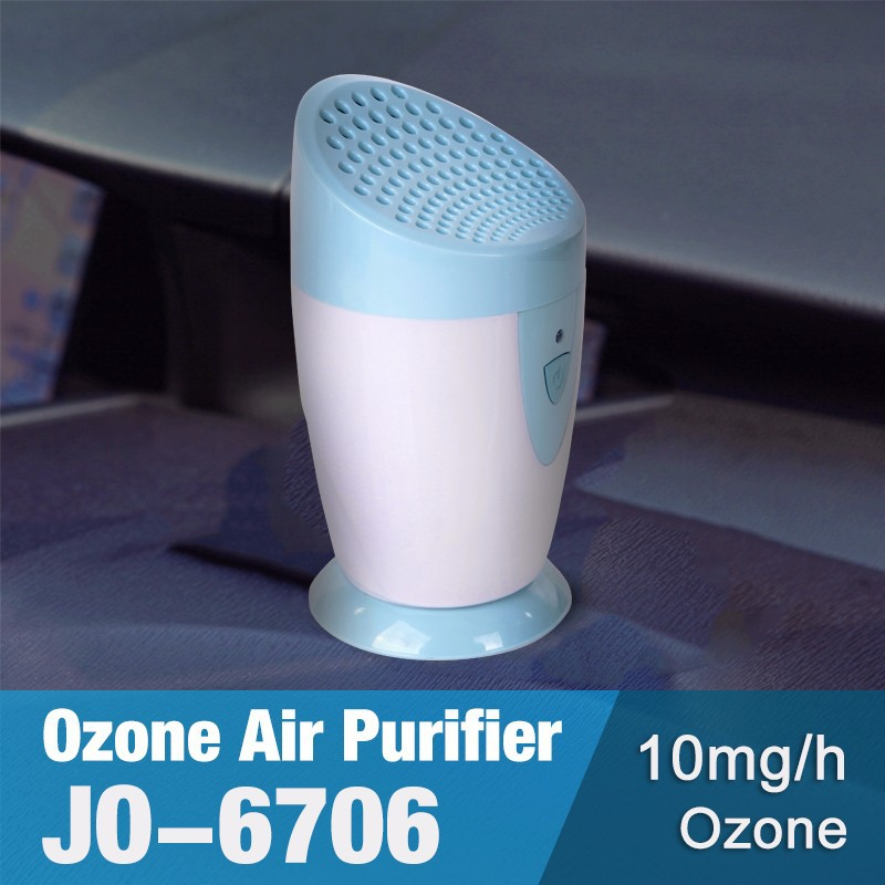 2014 Newest Design Mini Car Ionizer Air Purifier (For Car, Home, Refrigerator)