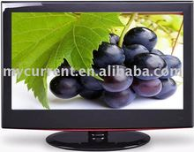 32 inch LCD TV with DVD