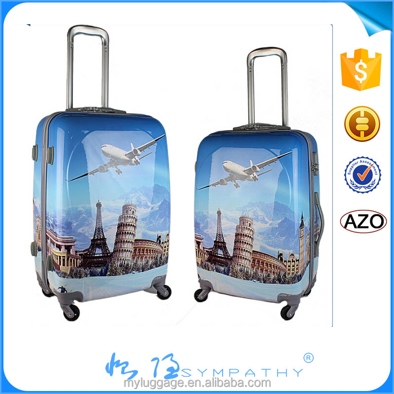 Best High Good Quality kids Trolley School Bag suitcase