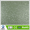 High UV resistance polyester powder coating