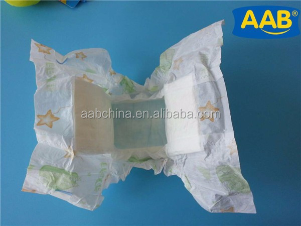 cheap china sleepy baby diaper