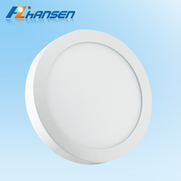new products Smart 9.5inch 20w ultra thin led ceiling light with motion sensor and lighting sensor