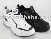 LA Gear Court Sneakers