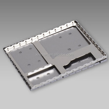 Custom mu-metal stainless steel rf shield can/box with factory price