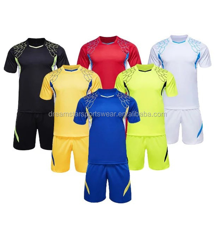 Wholesale Top Quality Hot Sale Black Training Jersey