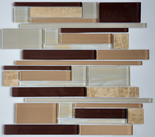 30% off made in China grade AAA 300x300 glass mosiac tiles