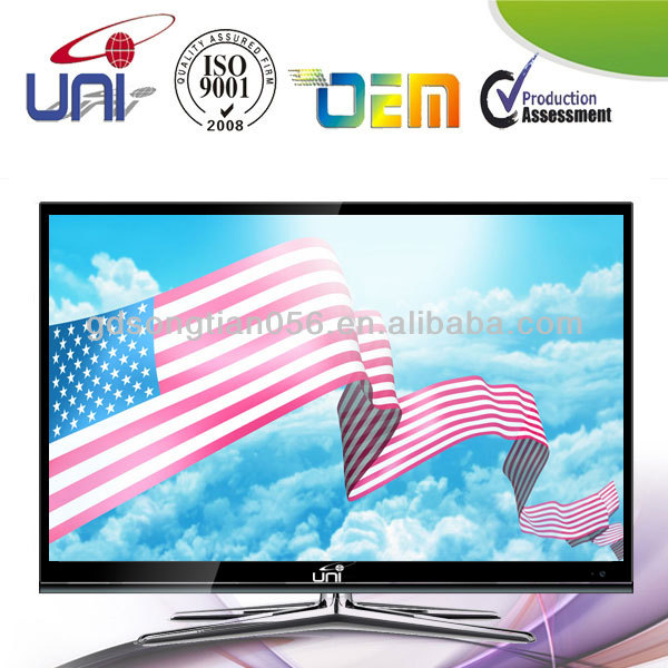 Flat screen TV wholesale 32''/40''/42'' Used LED TV price Cheap