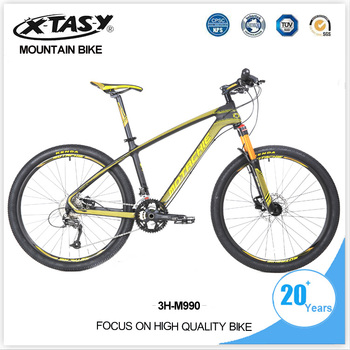2016 newest design Chinese carbon bicicletas mtb bike