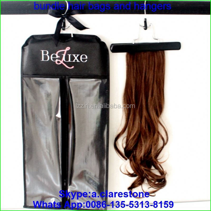 customized bag for hair <strong>removal</strong> brown