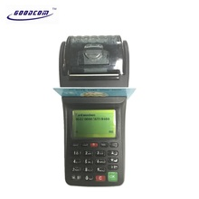 GOODCOM GT6000SA Loyalty Card reader Terminal POS Ticket Printer for third-party online payment solution