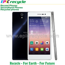 Cheap used cellphone Android, used s6 s7 EDGE Android smart cellphone,recycle Used Android mobile phones