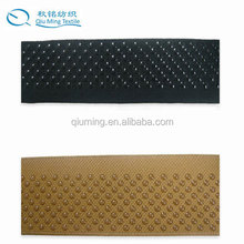 Custom unbreakable elastic silicone rubber band