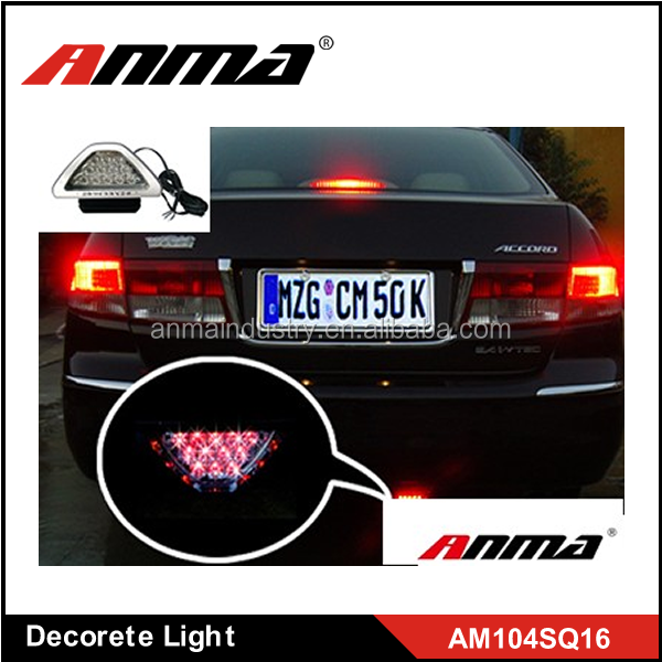 Hot Sell Auto car interior decoration LED tail light