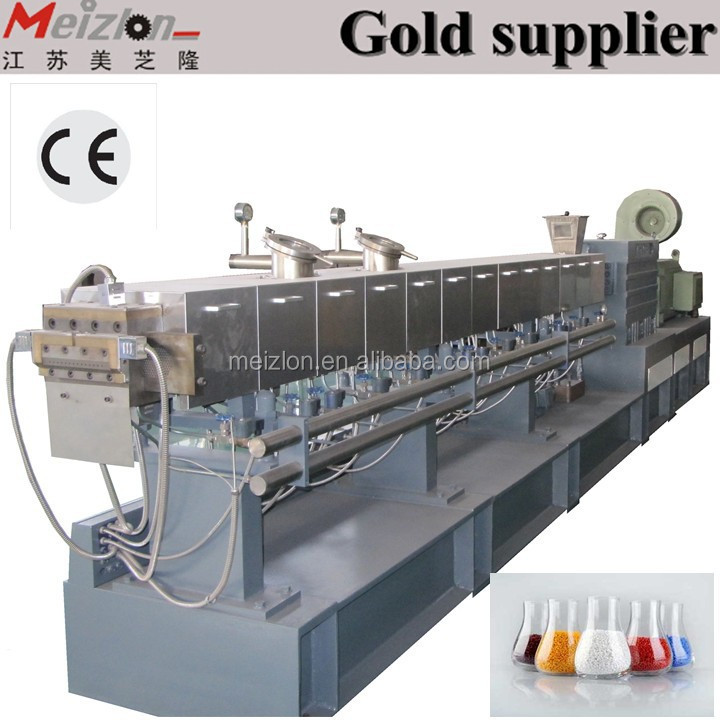 PP Plastic Processed and Extrusion Blow Moulding Blow Moulding Type stationery film plastic extruder machine/wood machine