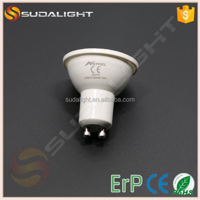 Pure White Candle Lights led r7s 118mm 30w