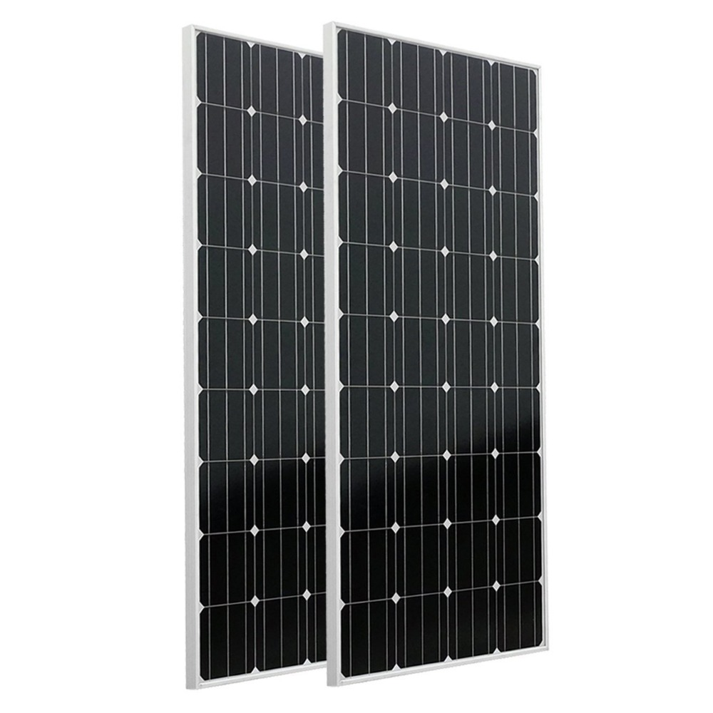 Hot Selling Export 250W Monocrystalline Sun Power Solar Panel 300W PV Module Manufacturer