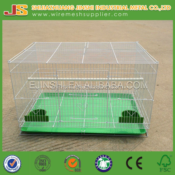 lovebird cage with different colors( best quality)