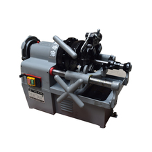 220V 2 inch pipes electric pipe threading machine
