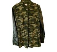 Military Jacket Blazer Juniors Sz. M