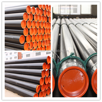 high quality 100mm diameter steel welded pipe/tube