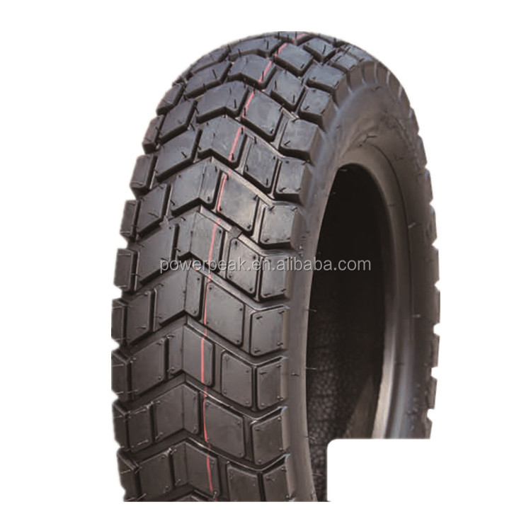 Motorcycle tubeless tire 130 90 <strong>10</strong>