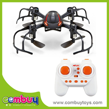 Top selling 2.4G mini four axis 3D rotation radio control drone