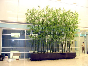 Factory Cheapest Artificial Bamboo / Bamboo Fence