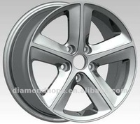 ZW-397 16inch alloy rim,alloy wheels for motorcycles,with oem quality