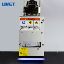 One Controller with UV Irradiation Heads Inkjet Printing LED UV Curing System/Machine/Device