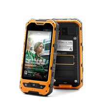 android 4.2 waterproof IP68 dual core land rover A8 rugged luxury phone