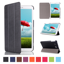 Magnet Stand Pu Leather Case Cover For Samsung Galaxy Tab E T560 T561 9.6 Tablet Funda Cover Case