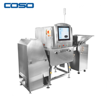 Industrial X-Ray Machine for Food Metal, Glass, Stone Detection