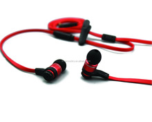 High end in ear earphone with cheap price for iPhone/Samsung