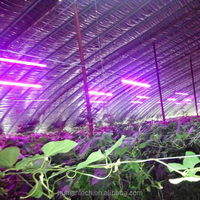 2016 Cheap Price 15W MINI weed led grow lights greenhouse cultivation