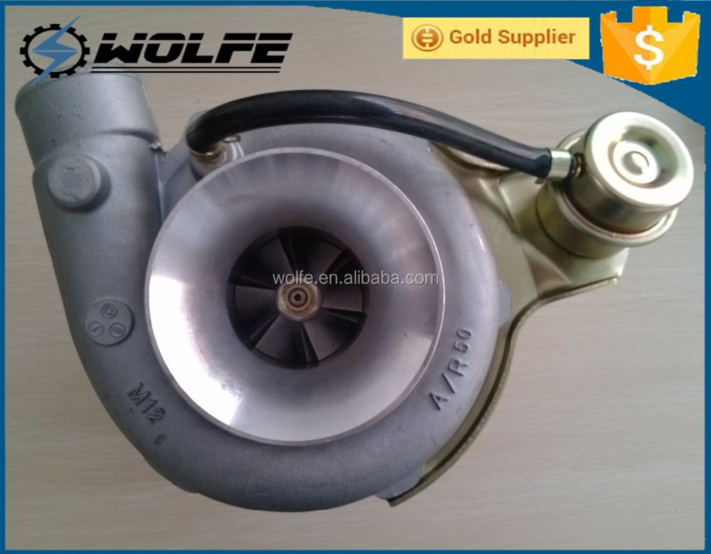 Prime quality turbocharger TBP431 24100-3331A 750852-5001S for Hino with J08C engine