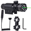 BIJIA 800m Adjustable green and red dot laser sight for riflescope