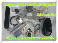 70cc Bicycle Engine Kit/ Motorized Bicycle/ Moped Bicycle Engine