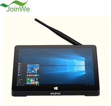 "Original 8.9"" inch PIPO X9S Winows10 android4.4 Intel Cherry Trail Z8300 Mini PC 1920*1080 Tablet 4GB RAM 64GB ROM Smart TV BOX"