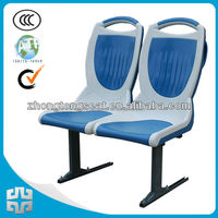 bus seat used/city bus seat/all-plastic city bus seat