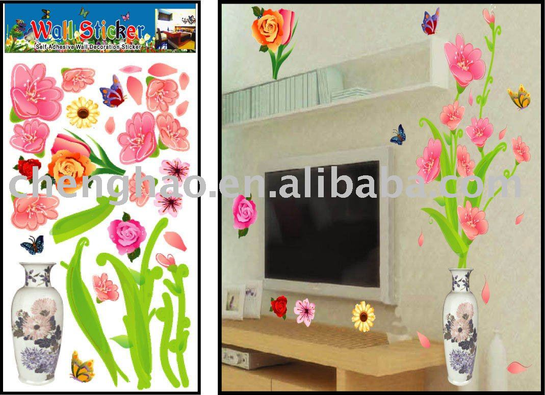 Marvelous Self Adhesive Wall Decoration Sticker Home Design Ideas Nice Design
